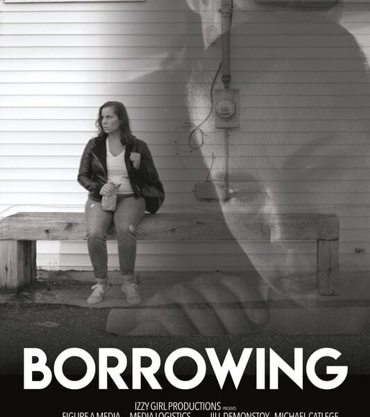 Film director Joe Stramowski has made a career out of emotionally sensitive films. His latest short film 'Borrowing' is no different.