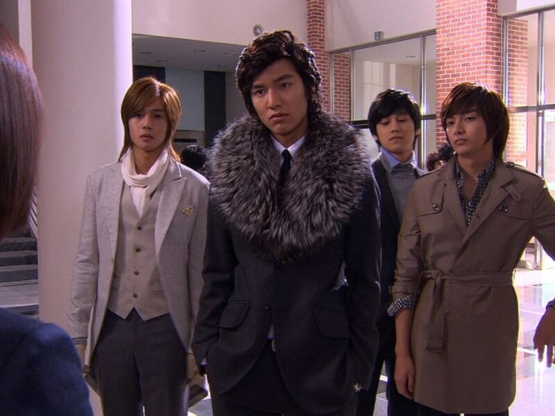 'Boys Over Flowers' gives us both romance and important advice. Relive the magic of 'Boys Over Flowers' with these iconic quotes.