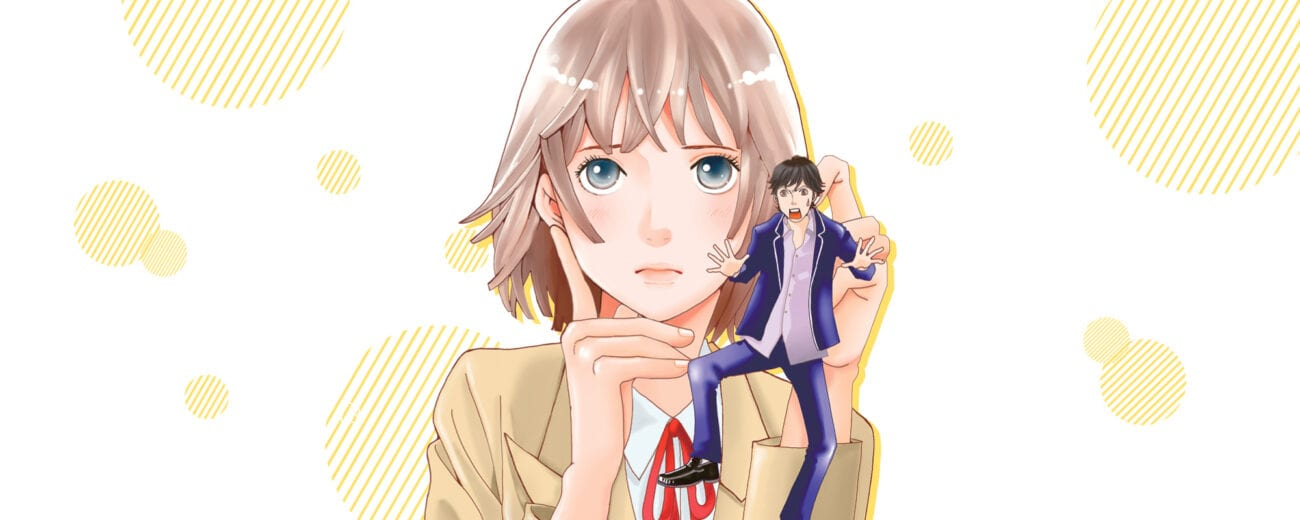 Can't get enough of 'Boys Over Flowers'? Discover the manga series, brimming with expanded content and beautiful illustrations.