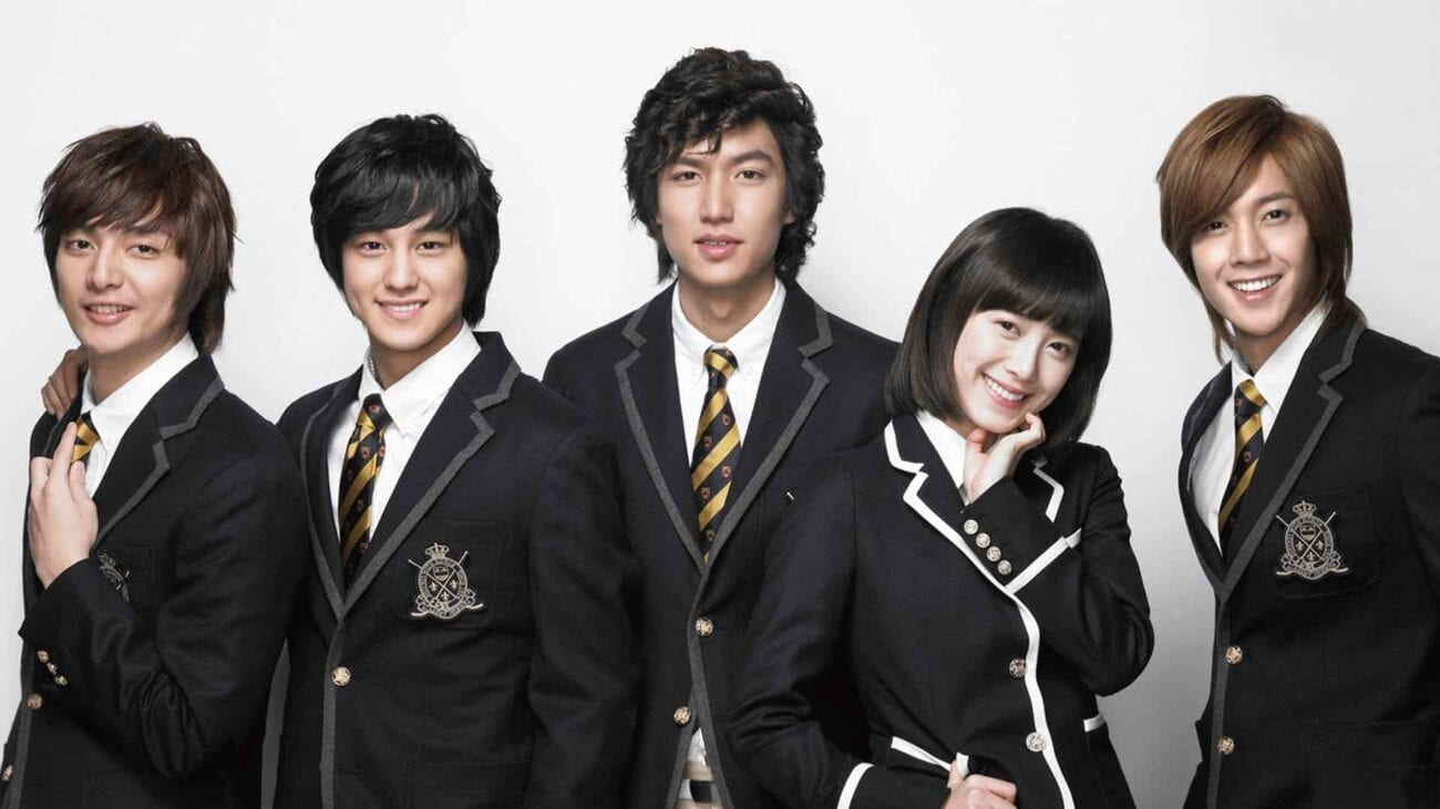 Do you stan anyone from the K-drama 'Boys Over Flowers'? Delve into their real-life romances and learn what else the cast appears in.