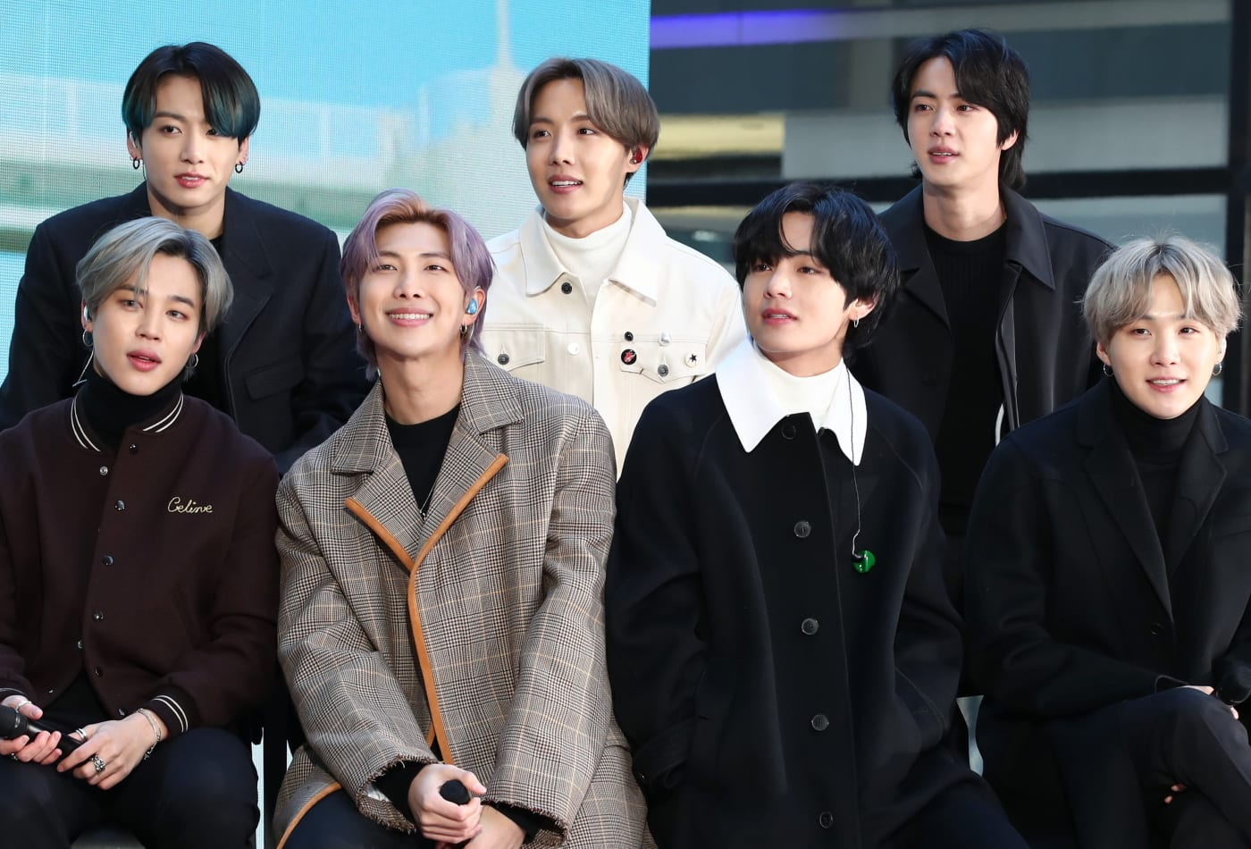BTS is well known for their variety of talents, but very few realize BTS writes their own songs. Get to know their songwriting process.