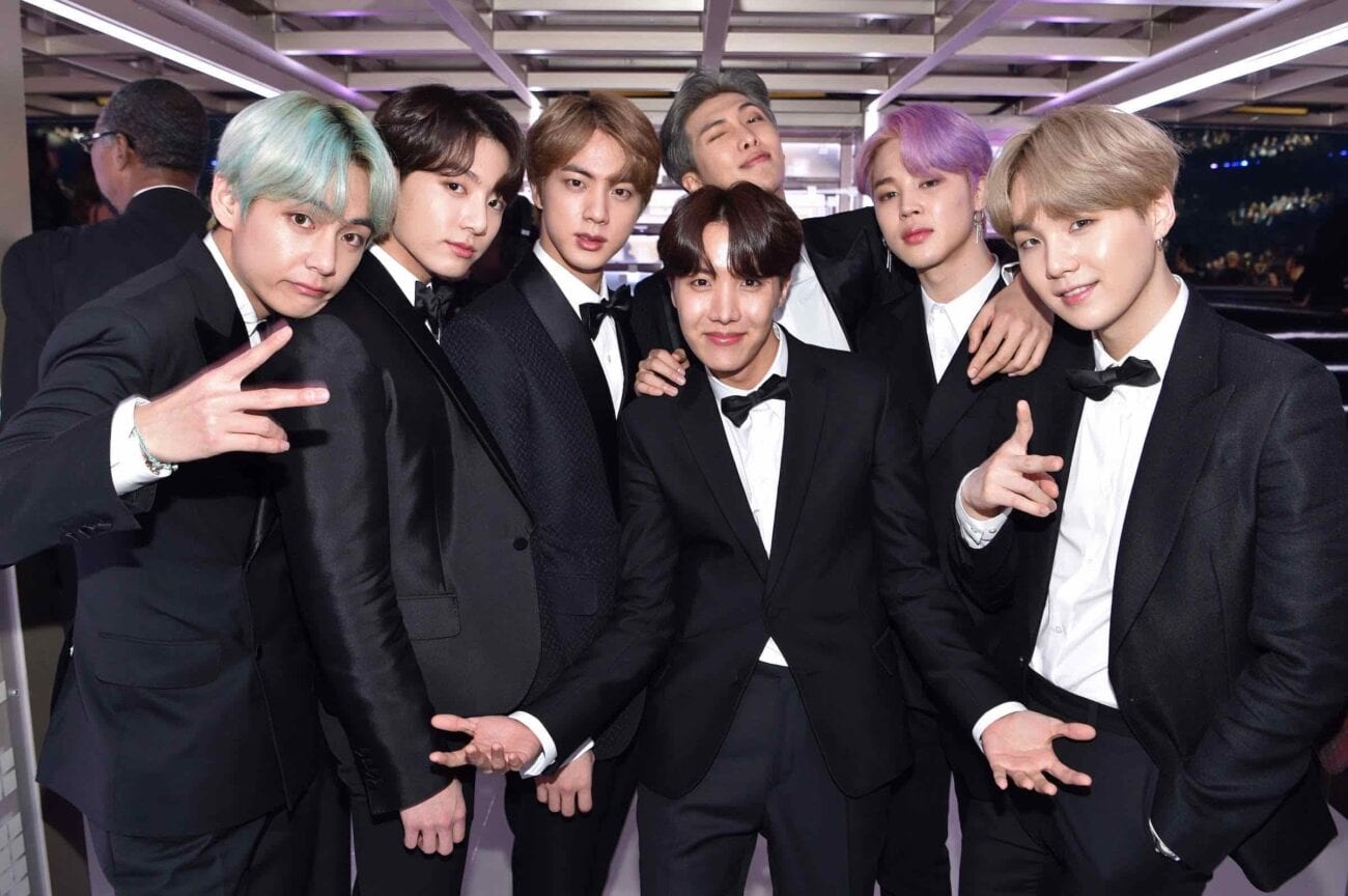 BTS' label Big Hit Entertainment debuts at double its IPO price in Korea