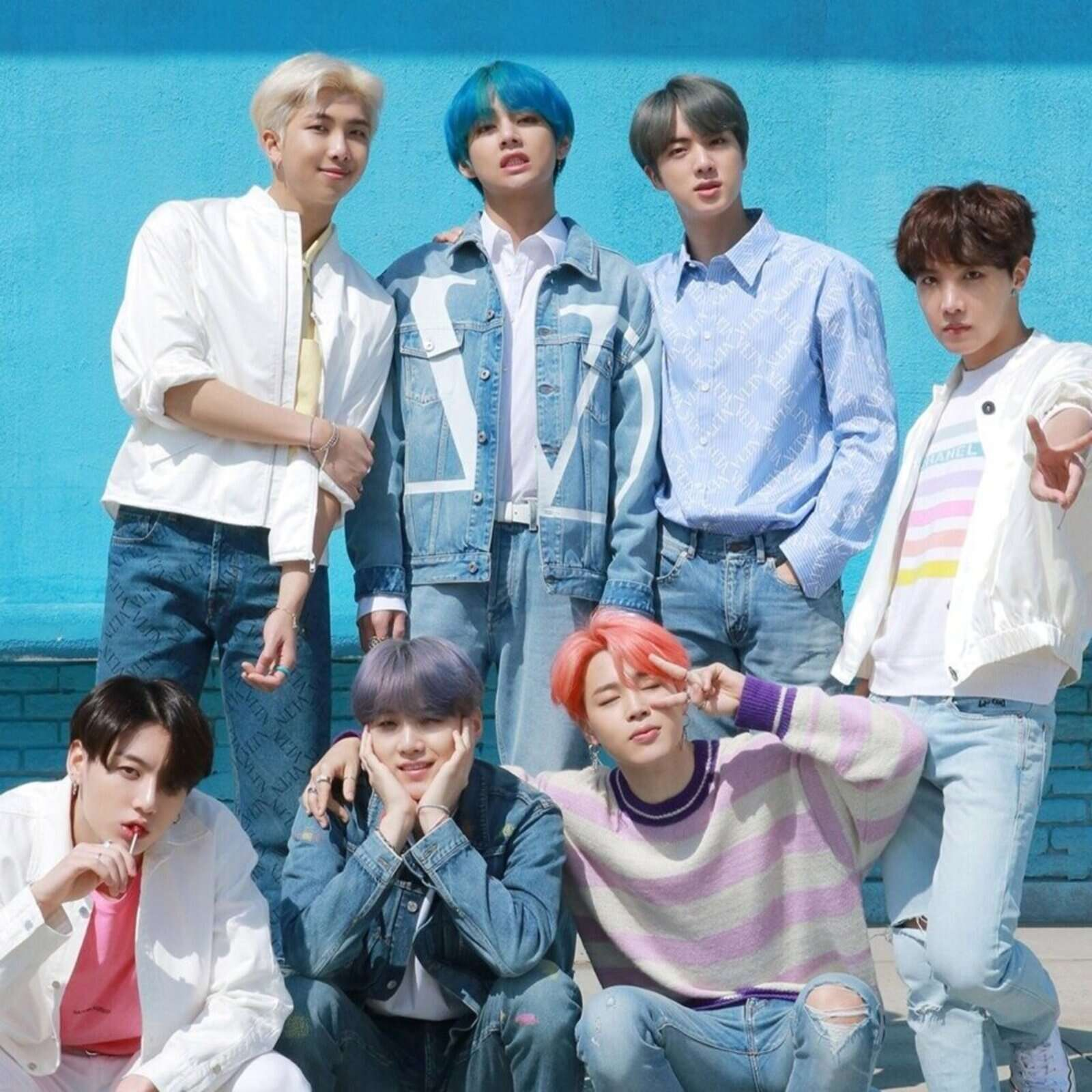 It feels like 2020 has been the year of BTS as the band has blown up exponentially. We tried to figure out what inspired a surge in popularity.