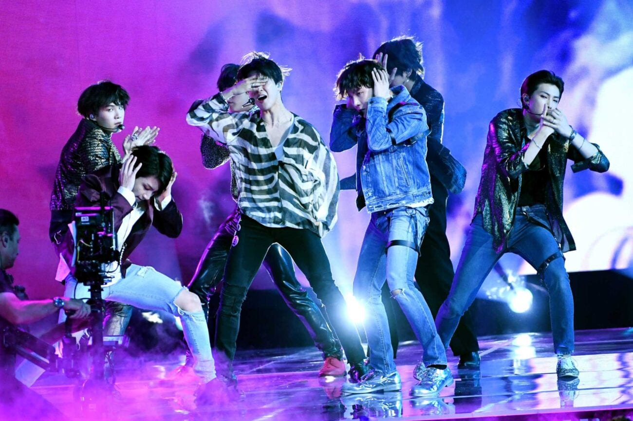 BTS is holding a digital concert to celebrate their new album. Find out how and where to stream the concert.