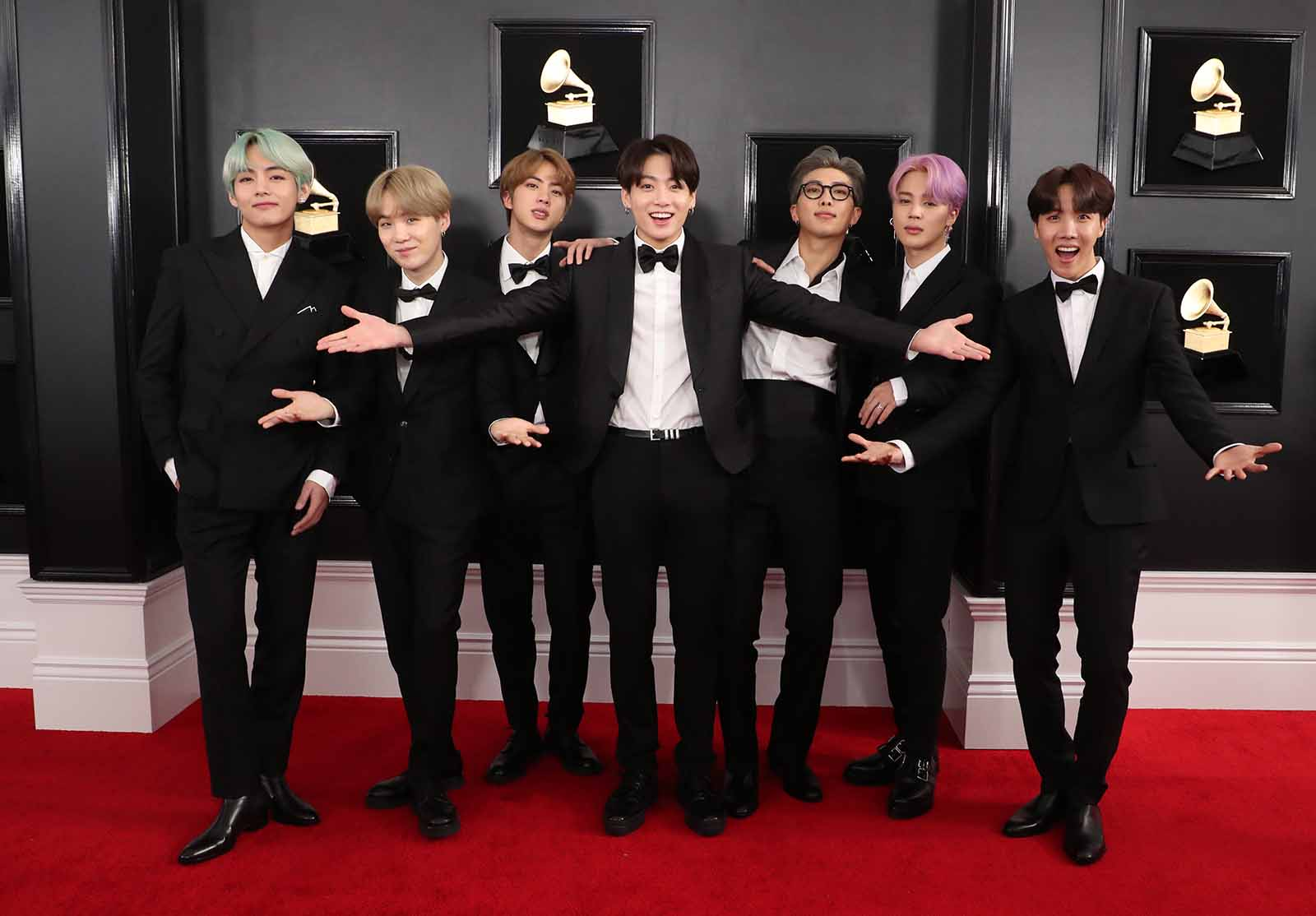 The entire world has fallen in love with BTS over the years, but even they had a humble debut. Get to know the beginnings of the K-pop legends.