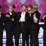 BTS is the biggest K-pop group in the world. Will success be enough to secure them a Grammy Award?