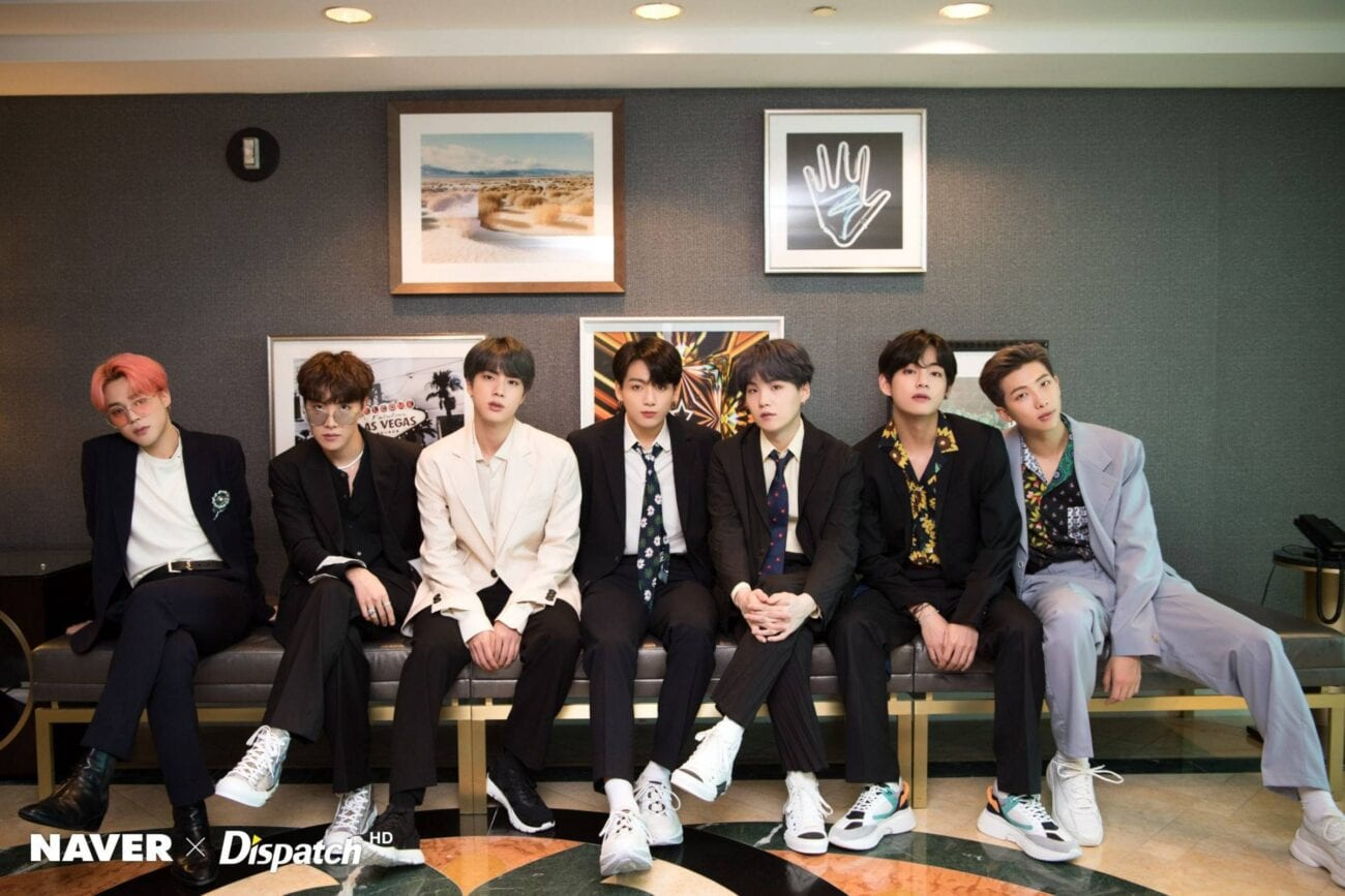 Want to know the nitty gritty details behind the inspiration for all of BTS's albums? We have all the information you need.
