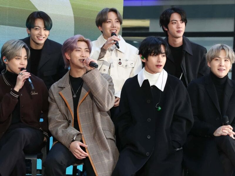 Is China banning BTS? Delve into the latest news about the deleted images of BTS in China and why it happened.