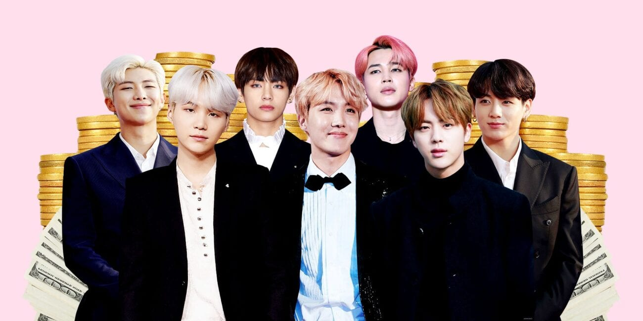 BTS is the most popular K-pop group in the world. Find out what this massive success means for each member's net worth.