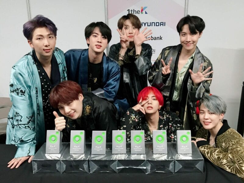 How successful is BTS? Check out all the records our favorite K-pop band has broken thanks to their amazing songs.