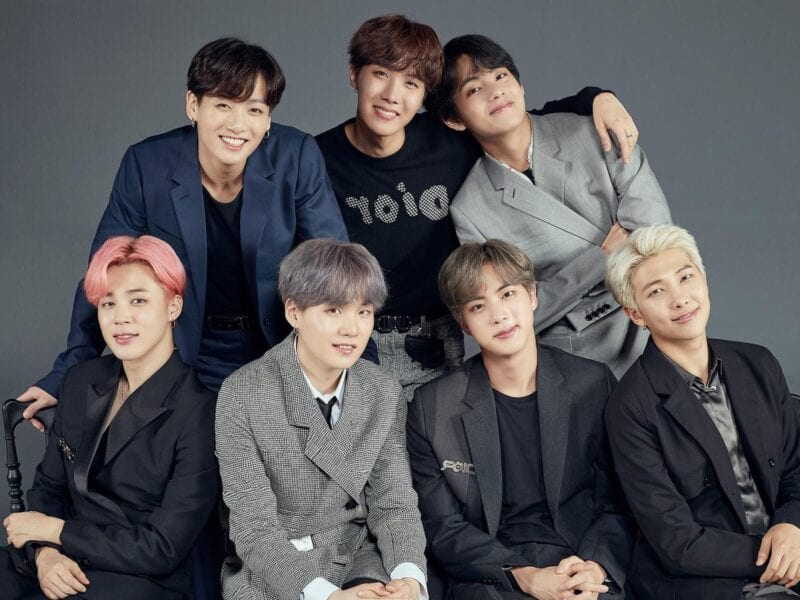 BTS fans or social justice warriors? Find out more about how the ARMY uses social media for good causes.