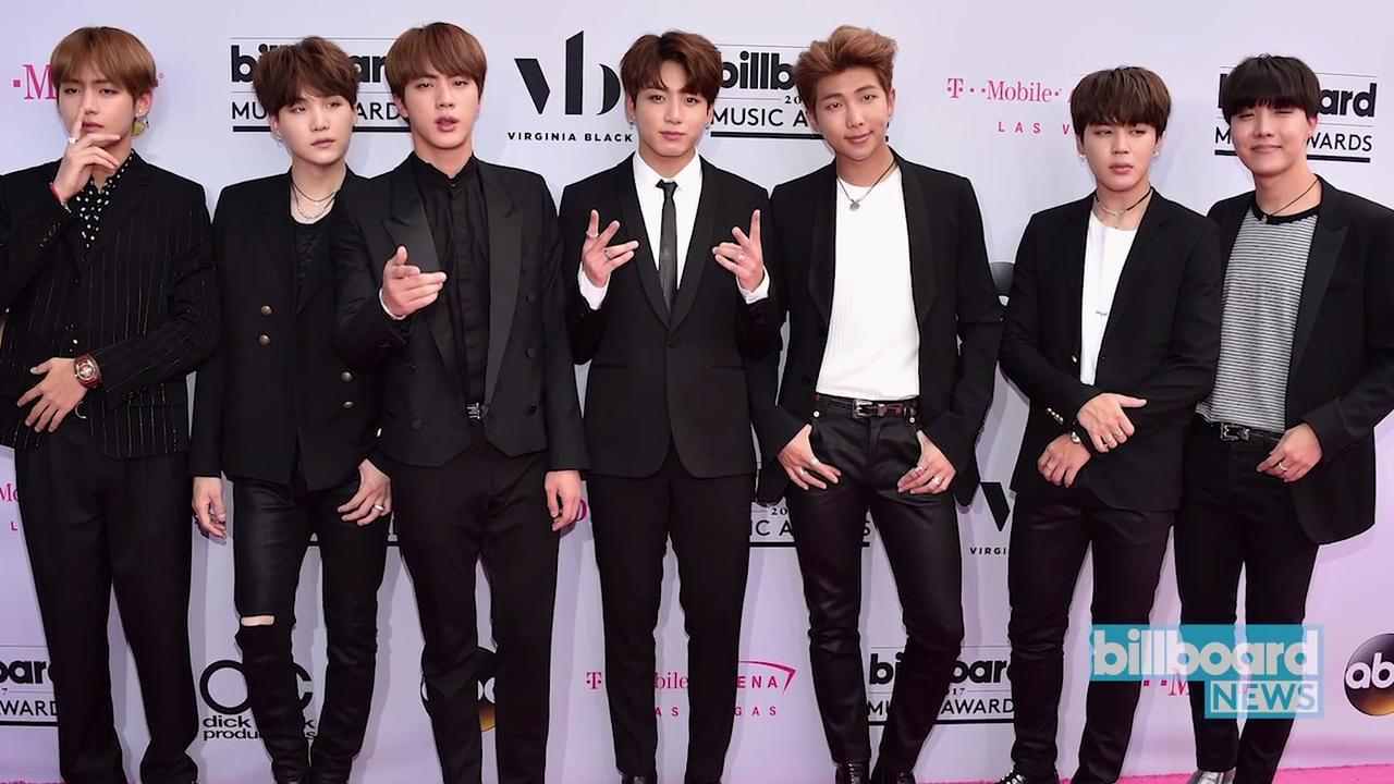 Bts At The Billboard Music Awards Is This The Only Bts Concert For The Year Film Daily