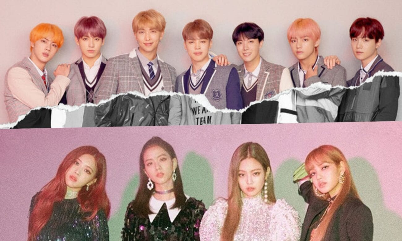 Is there a romance or a collab emerging between members of BTS and Blackpink? Check out what we know about Jungkook and Lisa.