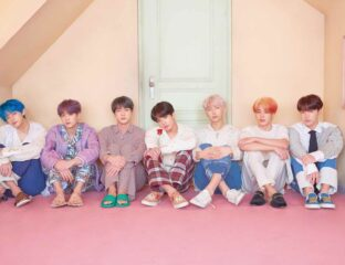 BTS has already achieved so much in their career. But that won't stop Suga from keeping his eye on the prize.