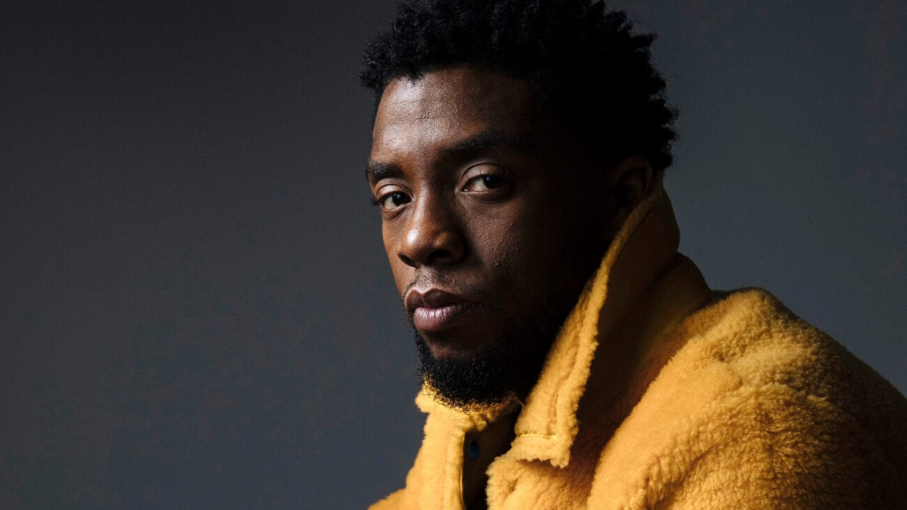 Chadwick Boseman has had numerous Oscar-worthy roles in movies, including two before his death in 2020. Could this be the year he wins an Oscar?