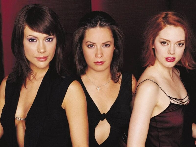 Holly Marie Combs & Rose McGowan dissed the 'Charmed' reboot on social media. How did the new cast members respond?