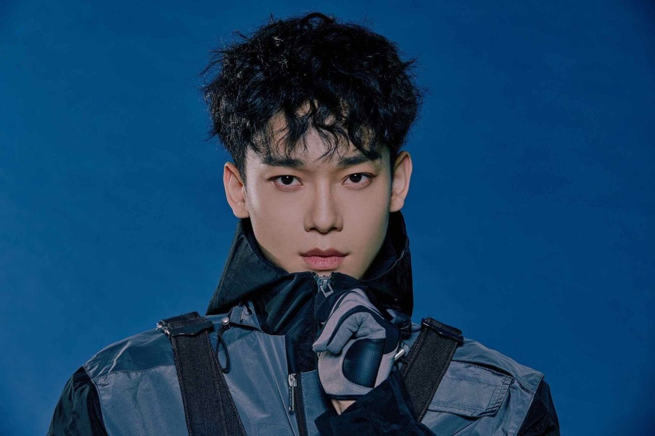 EXO member Chen will be starting military duty in South Korea. Discover what the K-pop singer had to say about his departure.