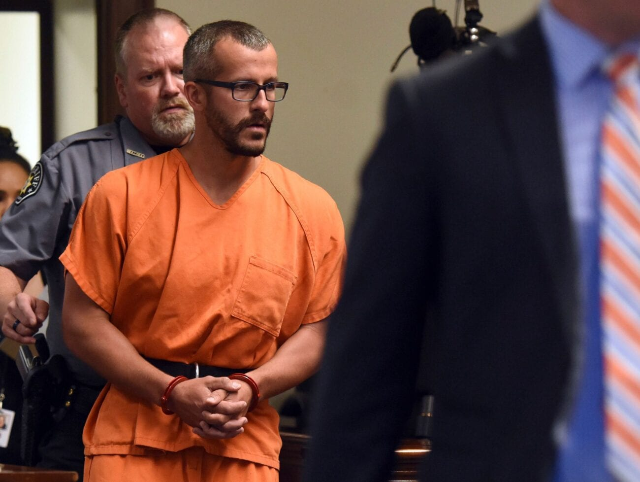 Chris Watts has had a number of documentaries made about him. Here are the revelations coming from the Netflix documentary.