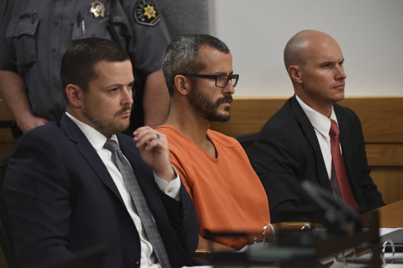 Chris Watts was sentenced to life in prison. Get the latest update on the killer and determine whether he's still alive.