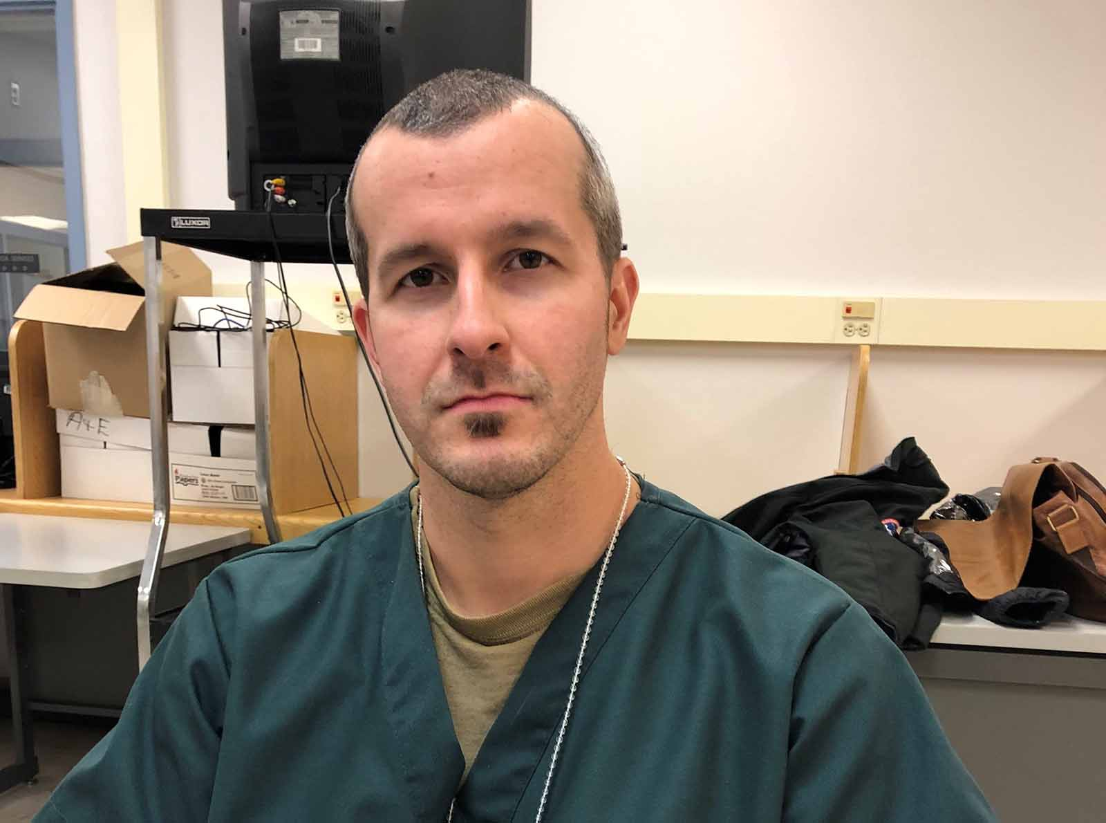 A key turning point in the Watts Family murders was Chris Watts's polygraph test. Find out how the test caused Watts to finally give a confession.