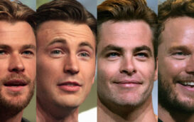 Which Chris reigns supreme: Pine, Pratt, Evans, or Hemsworth? We comb through their movies to find out once and for all.