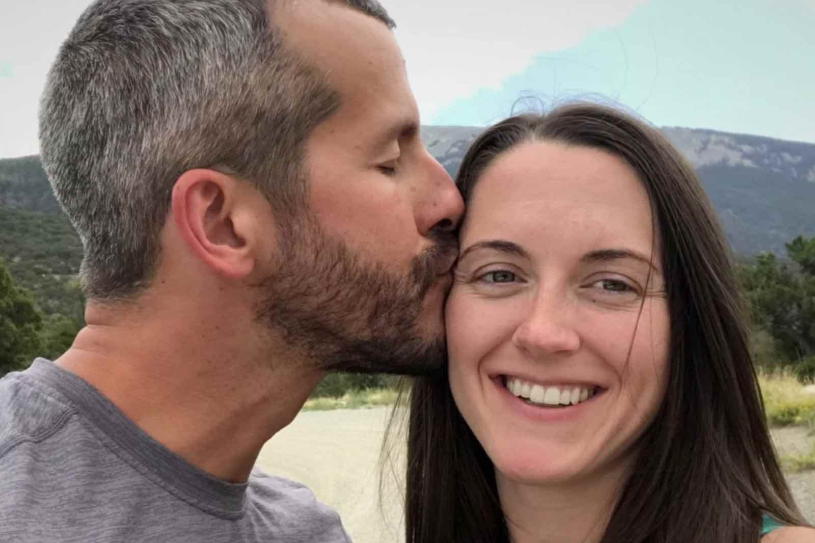 Before he killed his pregnant wife Shanann, Chris Watts was telling her lie after lie to trick her into thinking he was happy.