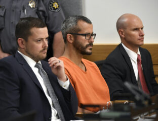 Chris Watts has confessed that he murdered his pregnant wife and two daughters in a fit of rage. But was his intent to make his wife miscarry premeditated?