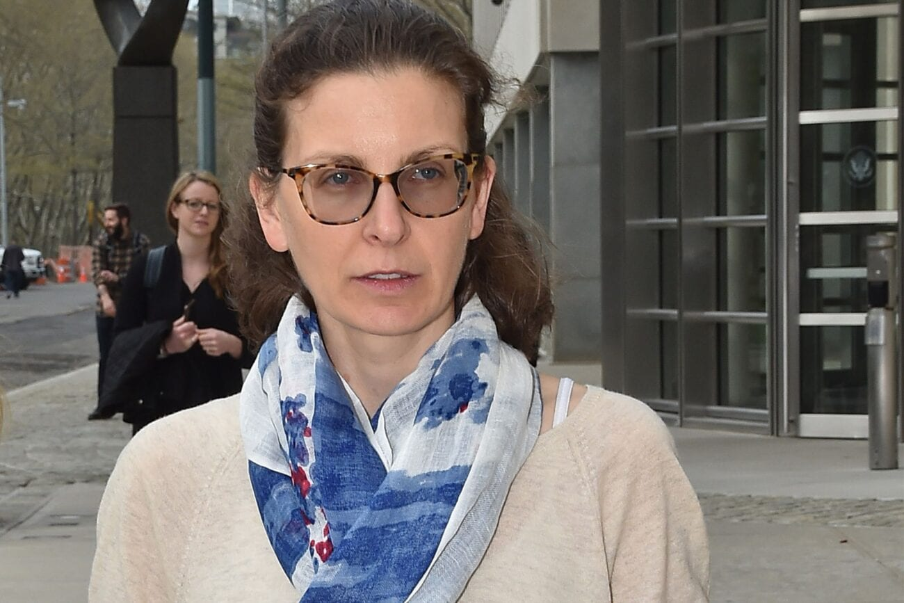 Clare Bronfman's fortune was instrumental to the NXIVM cult. Here's how she'll be serving many years in prison.
