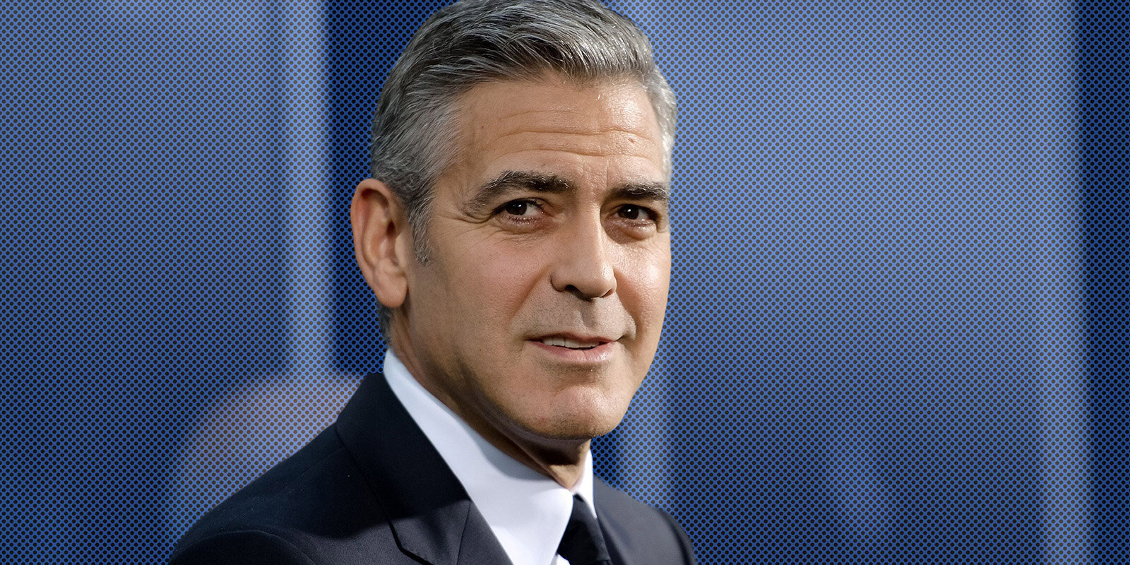 George Clooney has always had charming good looks, but if you think he looks hot now, look at  these photos of a young George Clooney.