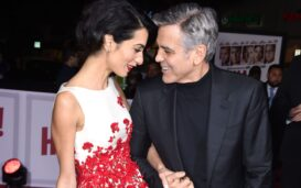 George Clooney and his wife are reportedly heading for divorce. Will couples therapy be enough to save their marriage?