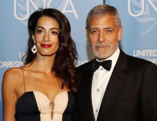 George and Amal Clooney haven't been on the best terms for a while. Will COVID-19 finally push them into divorce?