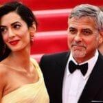 ¿Divorciándose en plena pandemia? Entérate de los detalles sobre la posible separación de George y Amal Clooney.