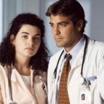 George Clooney has an impressive filmography, but it started with TV. We're revisiting iconic moments from his breakthrough show 'ER'.