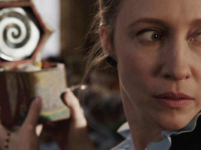 How much of 'The Conjuring' actually happened? Check out the true story about the Warrens' paranormal experiences.