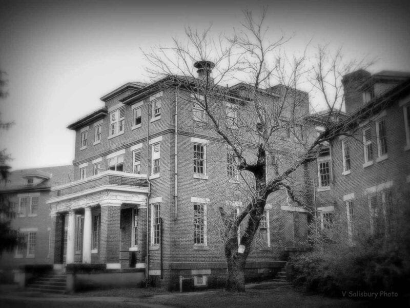Filmmaker R. Todd Stevens's new documentary, 'Crownsville Hospital: From Lunacy to Legacy', is a dark look into outdated mental health facilities.