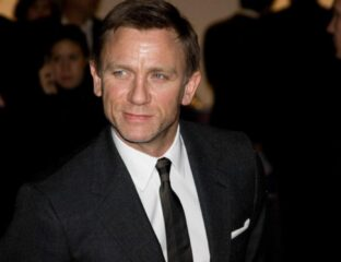 As we wait for the long-awaited James Bond film, the last instalment for Daniel Craig, we consider what is so wonderful about this actor: our 5 top loves!