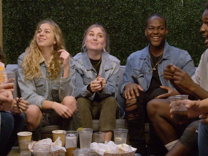 The new Netflix series 'Deaf U' is a reality show centered around the life of deaf university students & their normal lives.