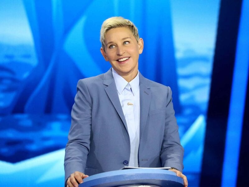 Ellen DeGeneres was crowned the Queen of Mean in 2020. Here's the latest story about her being mean to an Ellen DeGeneres impersonator.