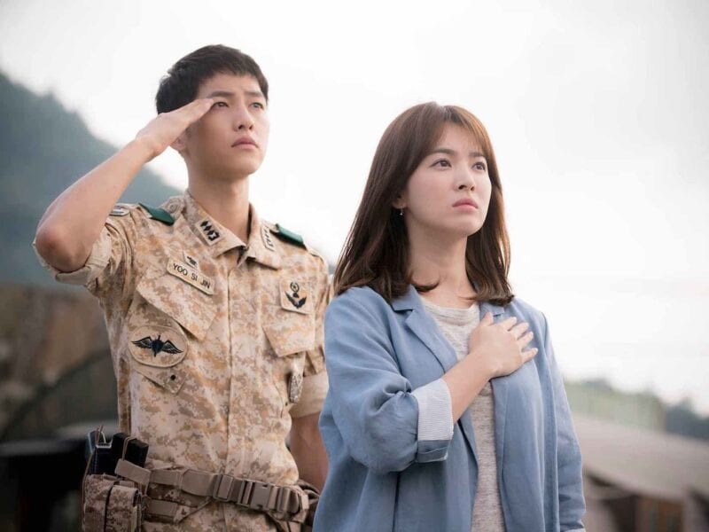 Did you love the K-drama 'Descendants of the Sun'? Lucky for you, a Filipino remake of the drama is coming to Netflix.