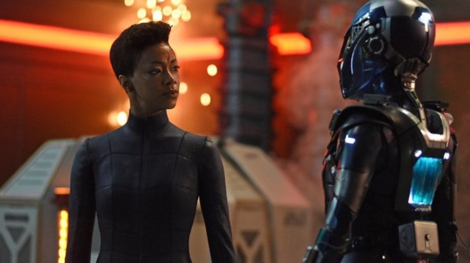 As we learn more of what to expect from 'Star Trek: Discovery' season 3, we're quickly realizing how much the new season sounds like classic Trek.