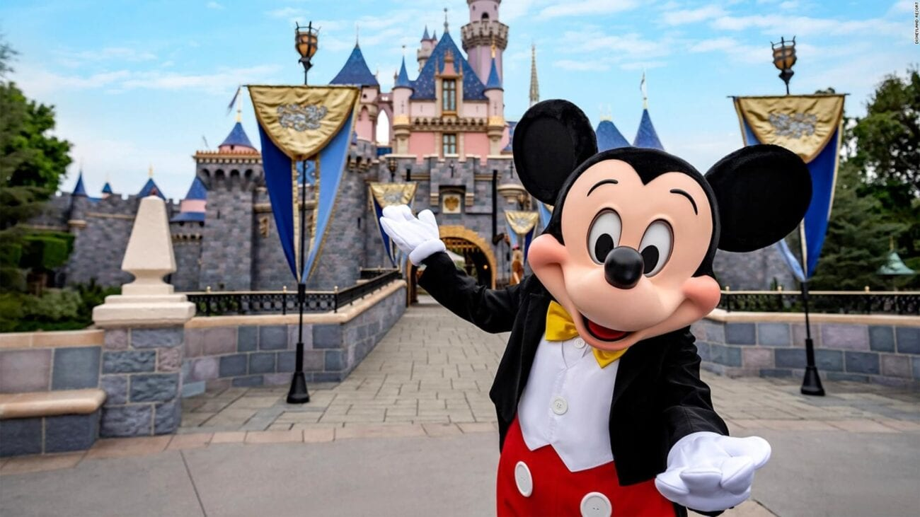The happiest place in the world just got a little sadder. Disney theme parks have had to lay off thousands of employees this year.