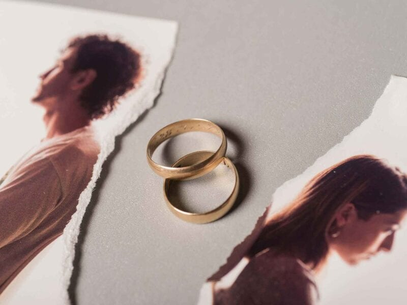 If you've discovered the meaning of the word narcissist because you're careening toward divorce, let us provide some tips on getting through it.
