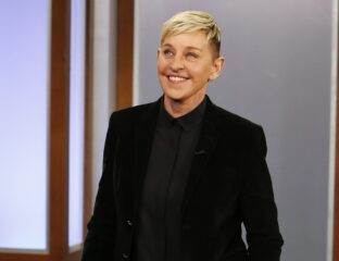 Ellen DeGeneres has been watching her show's ratings plummet lately. Here's why, as well as some rumors about her wife.