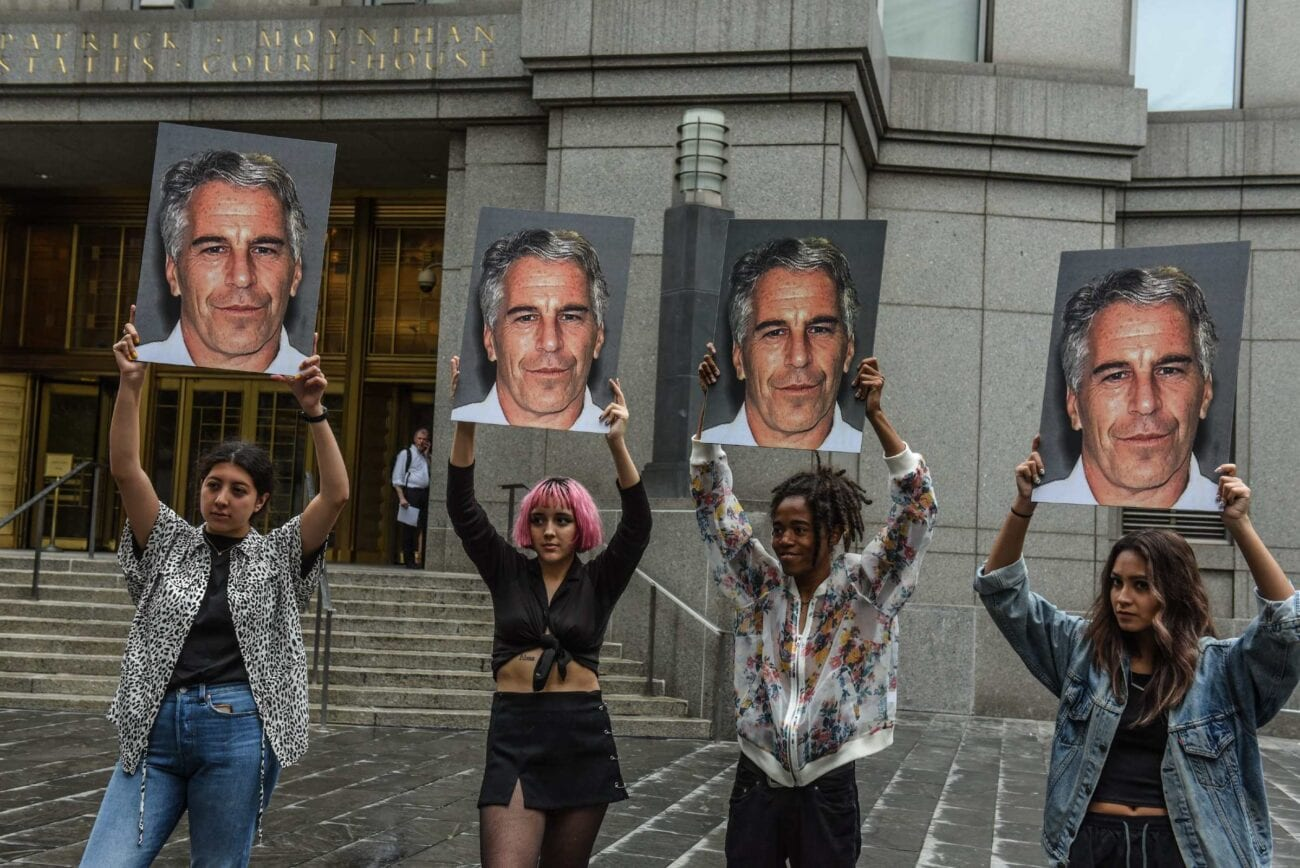 Did Jeffrey Epstein use his massive net worth to pay off his victims? Delve into how Epstein made his fortune and who he paid off.