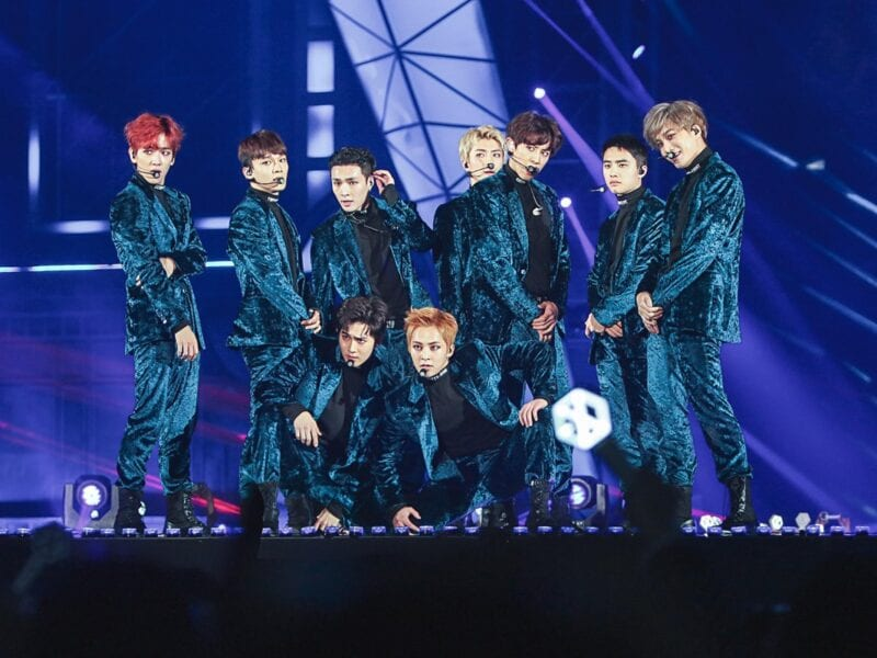 If you think you know it all when it comes to EXO, think again! Here are some of the wackiest facts about the members you love most.