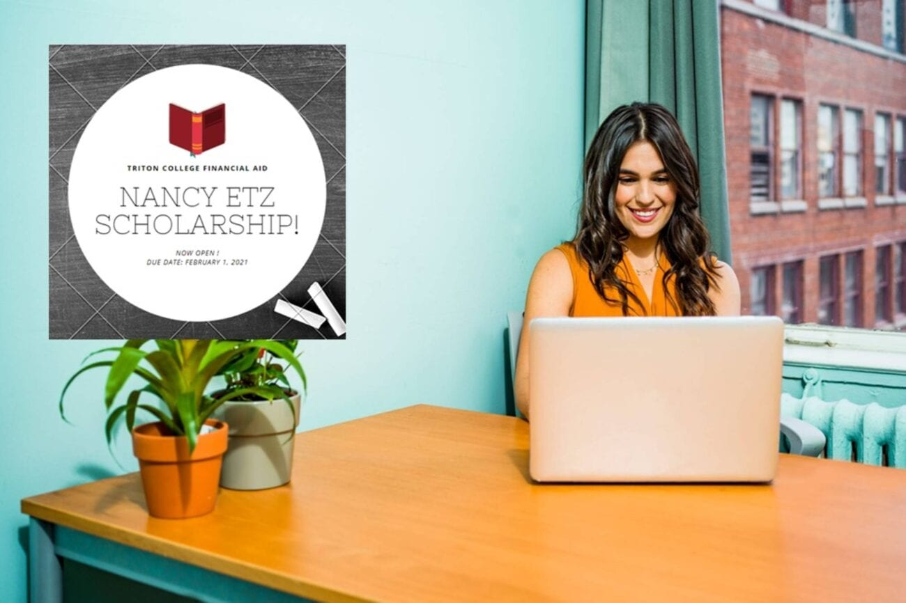 Eager to attend film school? Find out what you can do to qualify for the Nancy Etz Scholarship and various other programs.