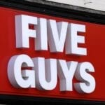 Our work environment can be stressful. Five Guys Daphne provides some useful tips on how to improve workplace morale.