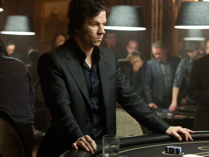Over the years, gambling has become glamorized on the silver screen including on 'The Gambler'. Here are some more iconic gamblers.