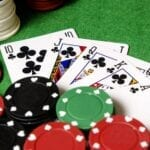 Interested in becoming a gambler? Check out the best books on mastering card & casino games.