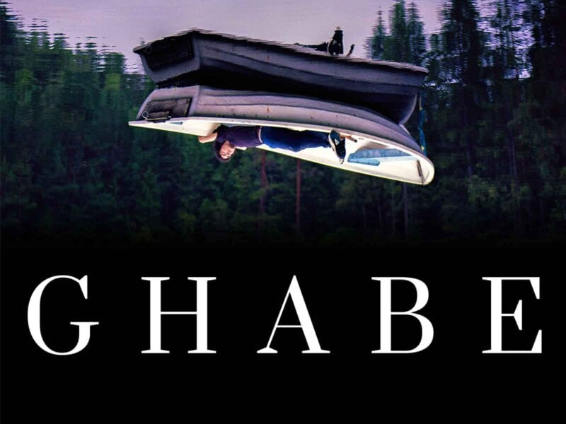 'Ghabe' is a foreign language indie film which follows the story of one man during the Syrian refugee crisis in Sweden during 2015.
